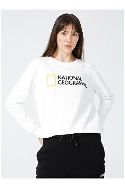NATIONAL GEOGRAPHIC Kadın  Sweatshirt