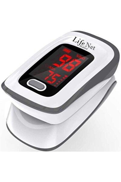 Life Net Medikal Pulse Oksimetre Taşınabilir Parmak Tipi Jpd-500e