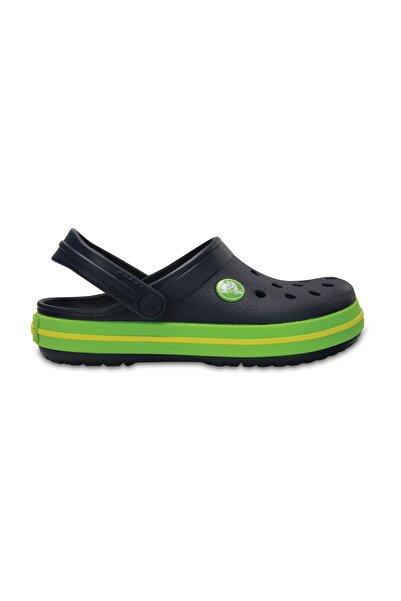 Crocs Kids CROCBAND KIDS Lacivert Unisex Çocuk Terlik 100528610
