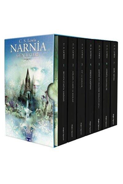 Doğan Egmont Narnia Kutulu Set