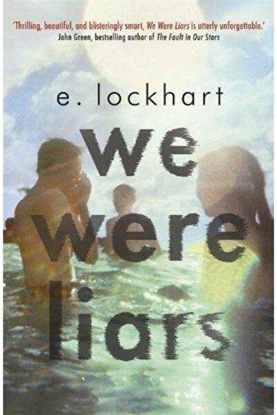 Arkadaş Yayıncılık We Were Liars