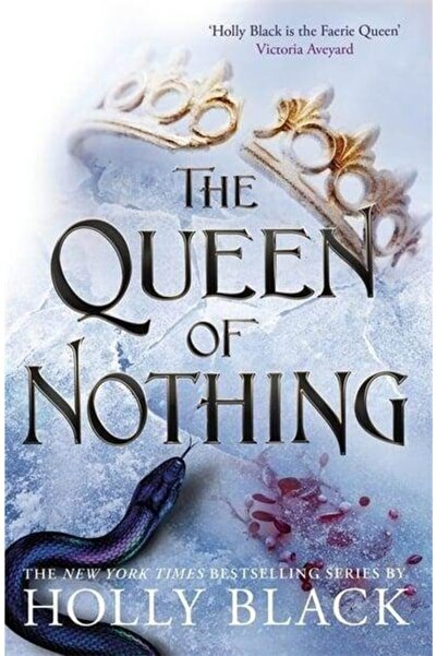 Arkadaş Yayıncılık The Queen Of Nothing (folk Of The Air3)