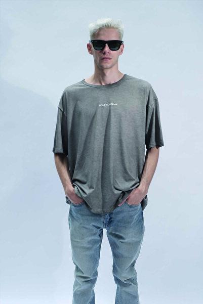 HOLEACADEMIE Oversıze Tshirt