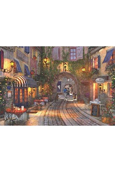 Anatolian Puzzle Fransız Sokağı Puzzle 500 Parça 3602