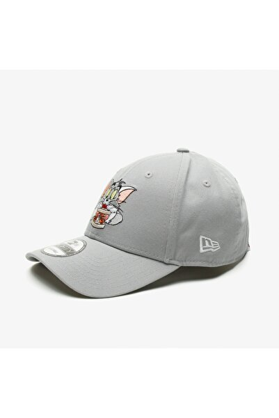 NEW ERA Tom And Jerry 9forty Unisex Gri Şapka