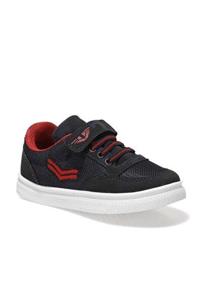 YELLOW KIDS LAYA 1FX Lacivert Erkek Çocuk Sneaker 101015427