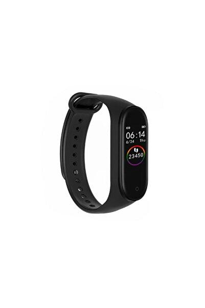 Everest Akıllı Bileklik-saat Android-ios Smart Watch Kalp Atışı Sensörlü Ew-w40