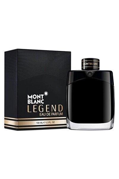 Montblanc Legend Edp 100 Ml Erkek Parfüm - 3386460118125