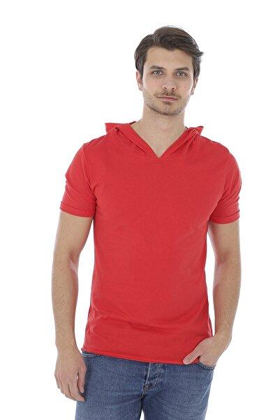 Lenasso Kapşonlu T-shirt Ab-y38068