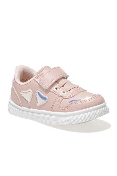SEVENTEEN PEARL.P Somon Kız Çocuk Sneaker 100692044