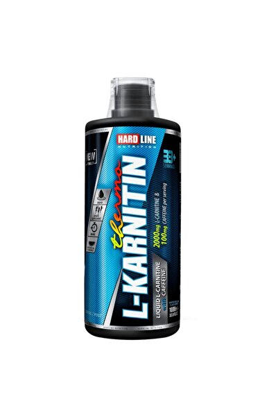 Hardline Thermo L-carnitine 1000 ml