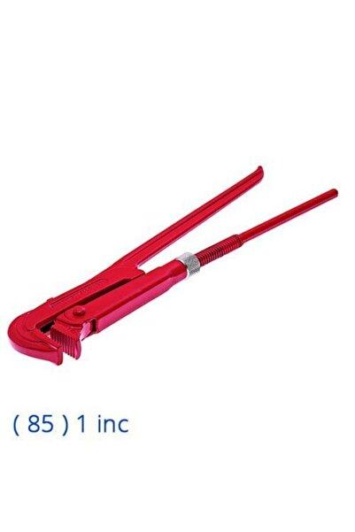 İzeltaş 2201 Maşalı Boru Anahtarı 1'' (85°)