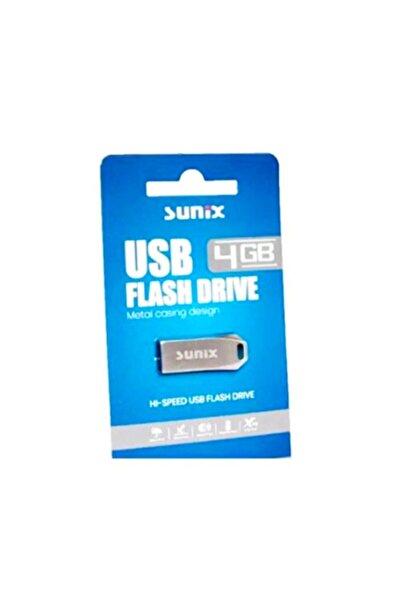 Sunix 4 Gb Usb Flash Bellek