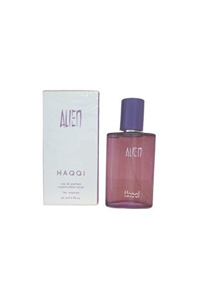 Haqqı Alıen Edt 40 Ml Kadın Parfüm