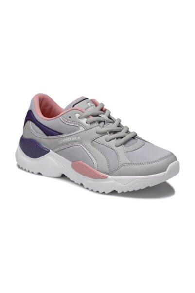 lumberjack NEWTON WMN Açık Gri Kadın Sneaker Ayakkabı 100497207