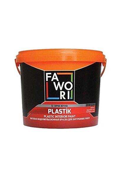 Fawori Plastik Iç Cephe Boyası 20 kg