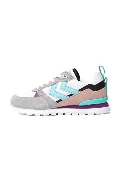 HUMMEL HML THOR Beyaz Kadın Sneaker Ayakkabı 101085939