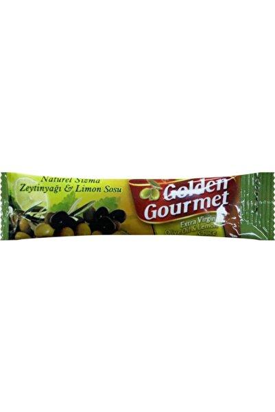 Golden Gourmet Tek Kullanımlık Salata Sosu 10gr*50 Adet