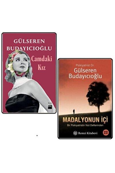 Remzi Kitabevi Madalyonun Içi - Gülseren Budayıcıoğlu