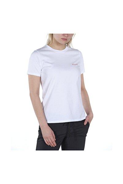 Columbia Csc W Basic Kısa Kollu Kadın T-shirt