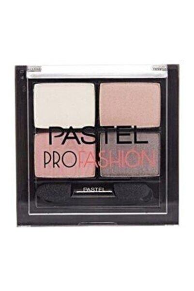 Pastel 4'lü Göz Farı - Profashion No: 202
