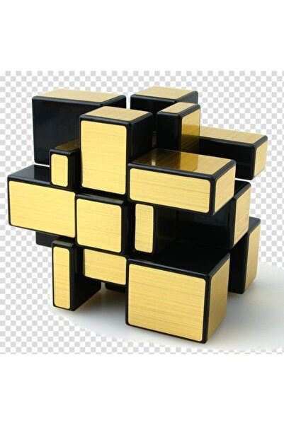 Toys Magıc Mirror Zeka Küpü Sihirli Yeni Nesil Rubık Zeka Küpü 3x3