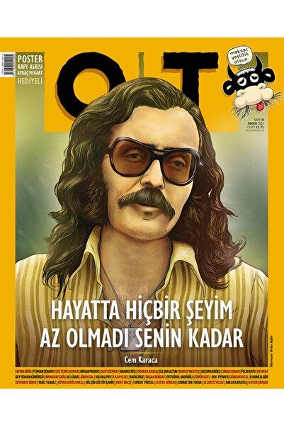 ot dergi 98. Sayı