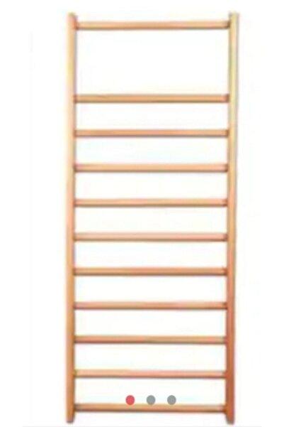 ANKARA AHŞAP TASARIM Fizik Tedavi Barı Tırmanma Merdiveni