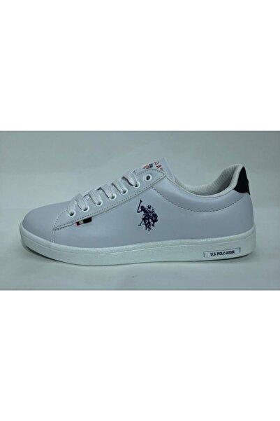 U.S. Polo Assn. Unisex Spor Ayakkabı