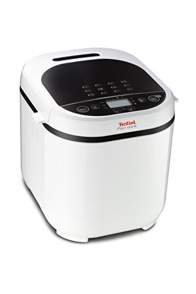 TEFAL Pain Dore 1 Kg Ekmek Yapma Makinesi