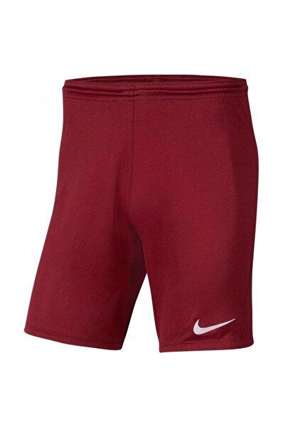 Nike Unisex Spor Şort - Park III Short - BV6865-677