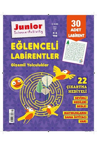 Turkuvaz Junior Science