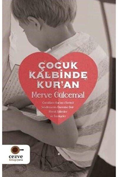 Cezve Kitap Çocuk Kalbinde Kur'an