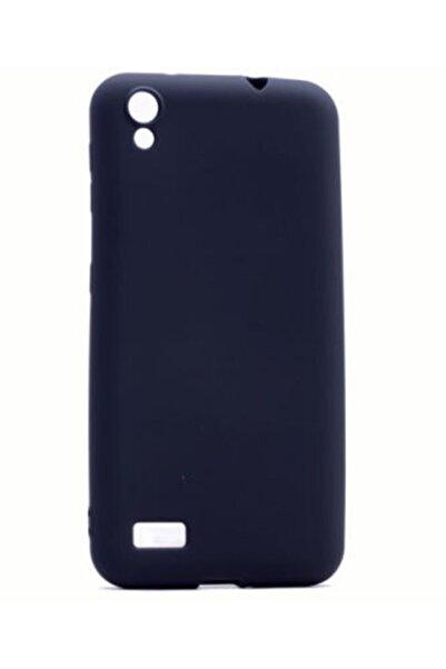 Vestel Venüs V3 5040 Kılıf Yumuşak Mat Ince Silikon Premium Kapak