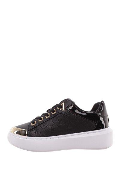 Guess Kadın Kadın Sneakers Fl7bdyfal12