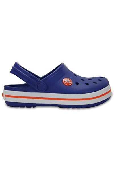 Crocs Kids Crocband Mavi Çocuk Terlik