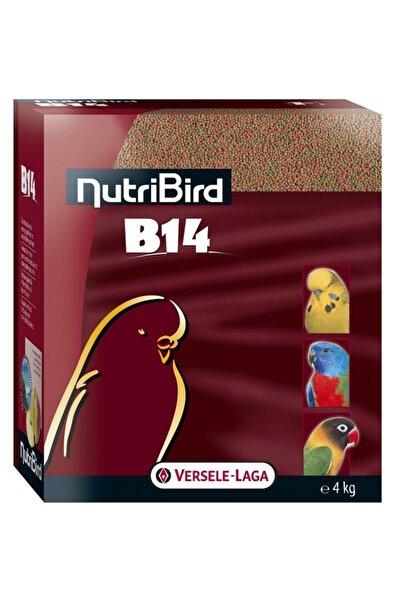 Versele Laga Nutribird B14 4kg Pelet Yem