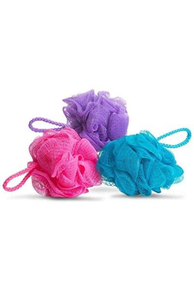 Pratik Tekstil 3'lü Banyo Lifi