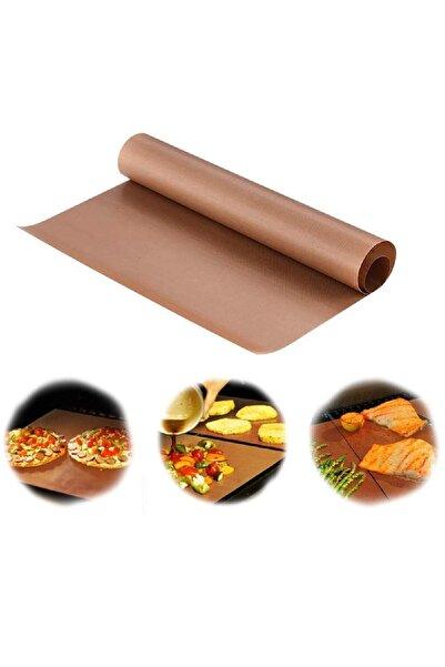 PrePack 40x33cm Yıkanabilir Pişirme Kağıdı Fırın Tepsisine Uygun