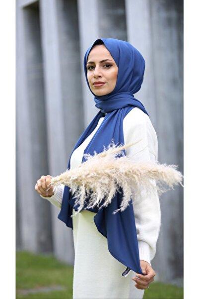 alicemood Medine Ipeği Şal Kadın