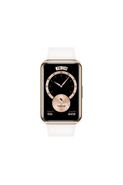 Huawei Huaweı Watch Fıt Elegant - Beyaz