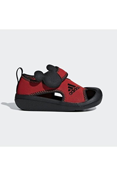 adidas ALTAVENTURE MICKEY Siyah Erkek Çocuk Sandalet 100575685