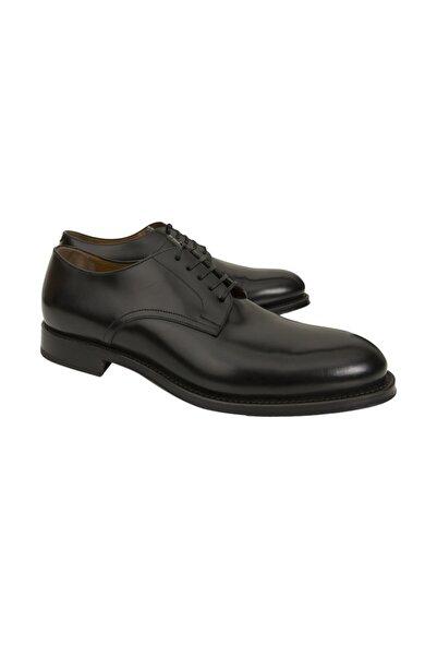 BROOKS BROTHERS Erkek Siyah Golden Fleece Ayakkabı