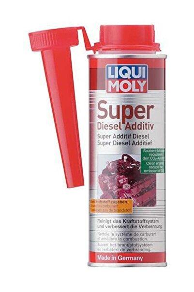 Liqui Moly Süper Dizel Yakıt Katkısı 250 ml