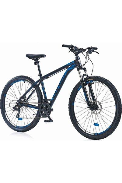 Corelli Snoop 5.0 Erkek Dağ Bisikleti 459h Hd 26 Jant 21 Vites Siyah Mavi