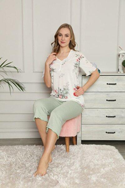 Manolya Kadın Pijama Takımı