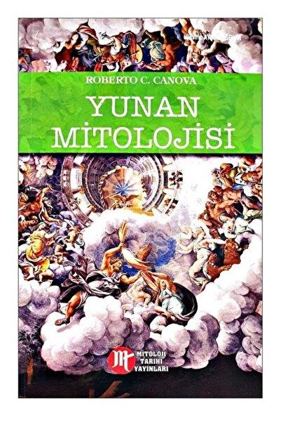 Olympia Yayınları Yunan Mitolojisi