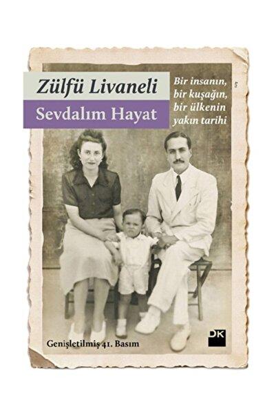 Doğan Kitap Sevdalım Hayat Zülfü Livaneli  Zülfü Livaneli