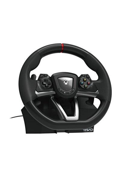 Hori Racing Overdrive Xbox One Series X S One Pc Uyumlu Microsoft Lisanslı Direksiyon Seti