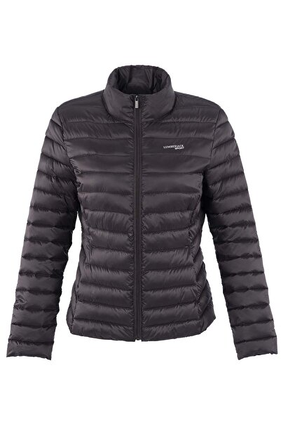 lumberjack Basıc Padded Coat W Kadın Mont 100559645sıyah